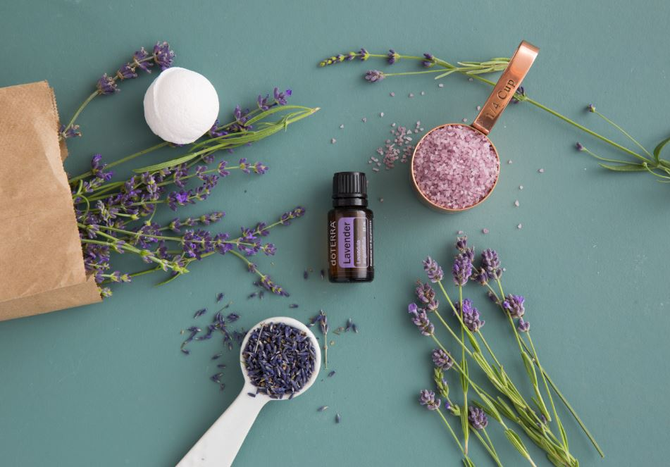 Essential Oil Use 101