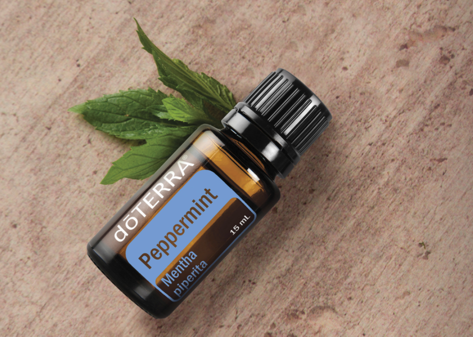 Peppermint Essential Oil Uses and Recipes